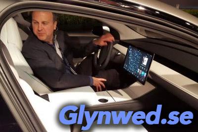 Några tankar om Tesla & framtidens bilar