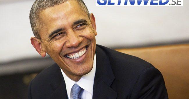 Obama i exklusiv intervju för tidningen Wired